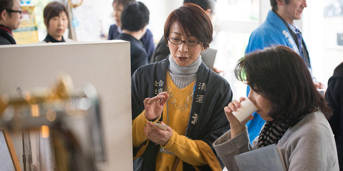 長崎県島原半島の食材をPR