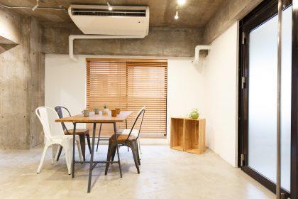 レンタルスペース・撮影スタジオ|GOBLIN.原宿店 -ROADSIDE-