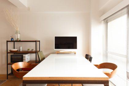 会議向けレンタルスペース&撮影スタジオ|GOBLIN.原宿店 -GALLERY B-