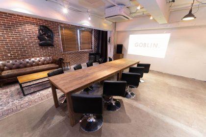 GOBLIN.青山店 -LOUNGE-