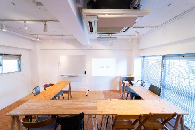 初めてでも安心!小規模オフサイトミーティングにおすすめのレンタルスペース