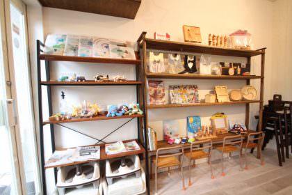 GOBLIN.鎌倉CAFE&GALLERY店