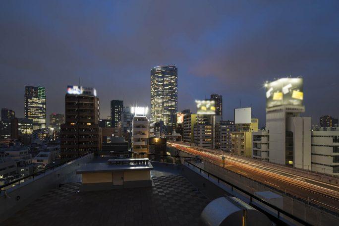 開放感のある撮影に!オススメのテラス・屋上付きスタジオ。