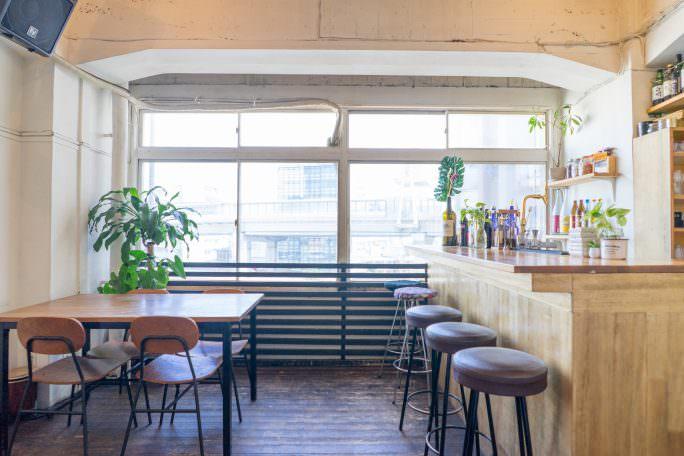 三軒茶屋BAR店