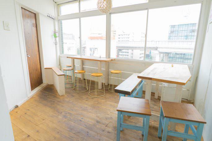 三軒茶屋CAFE&BAR店