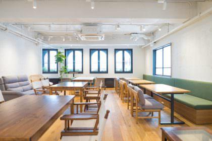 GOBLIN.渋谷BLDG店 -LOUNGE-