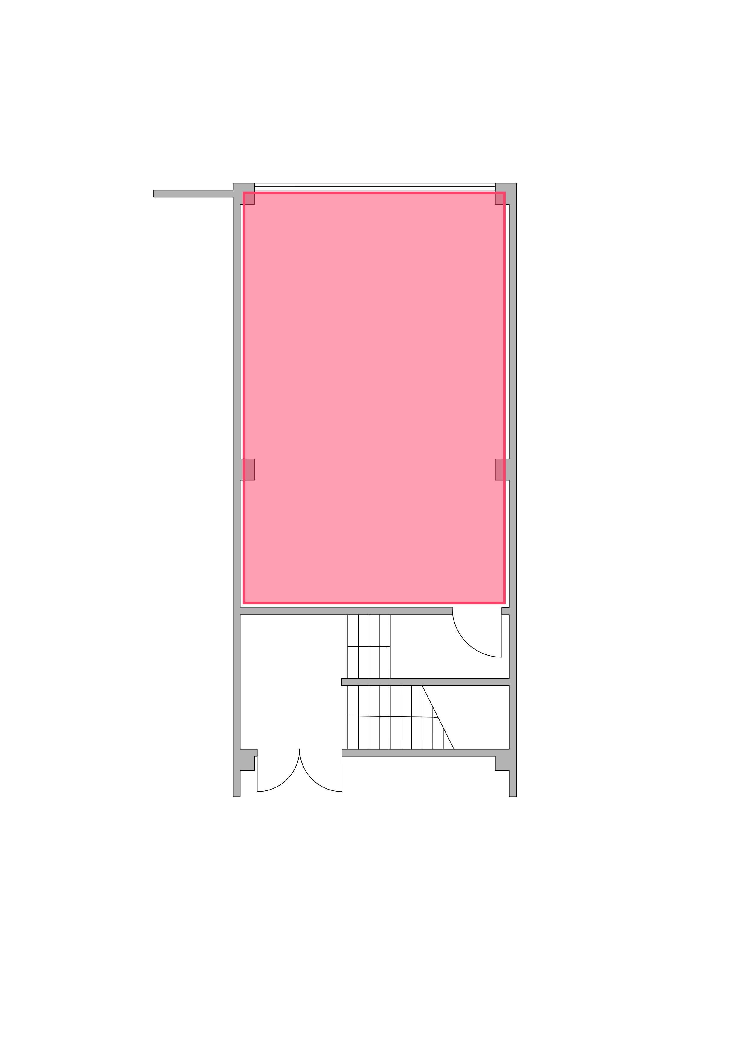 GOBLIN.品川GALLERY店 -COOL-平面図