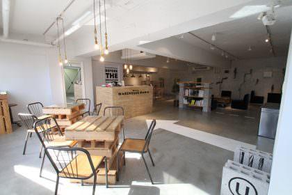 GOBLIN.田町CAFE&OFFICE店
