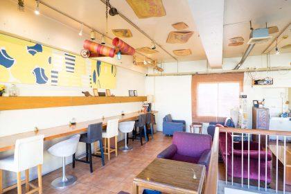 GOBLIN.学芸大学CAFE店