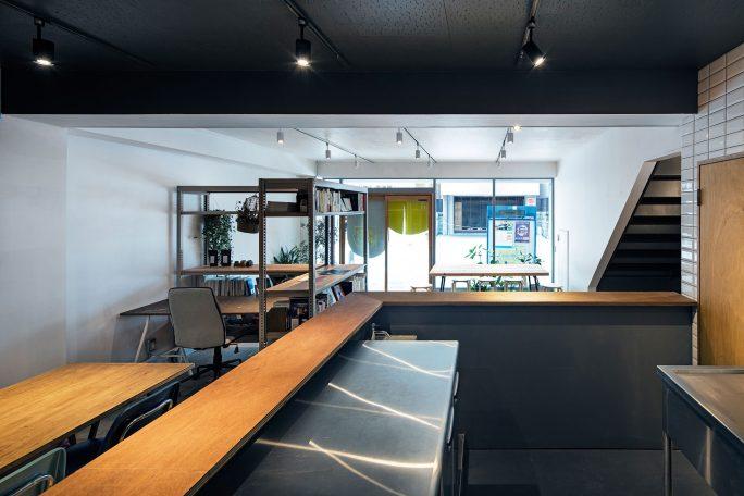 横浜KITCHEN&CAFE店