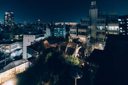 GOBLIN.神宮前ROOFTOP KITCHEN店