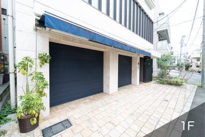 神宮前GALLERY店