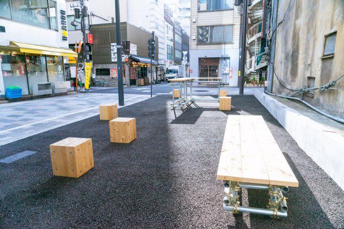 日本橋PARK店
