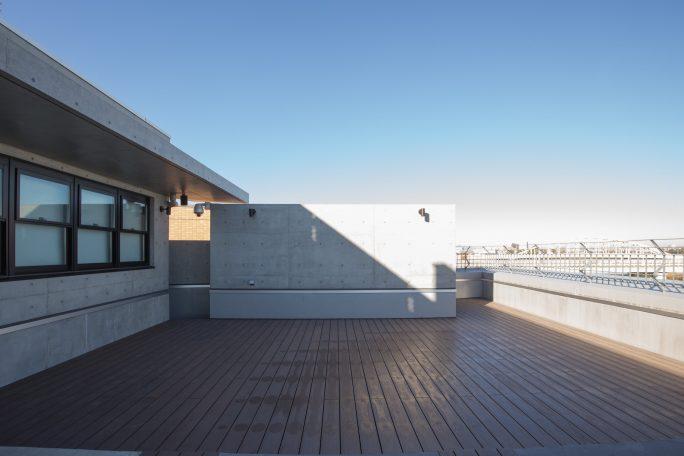 【屋上スタジオ】開放感のある撮影にオススメのスタジオ