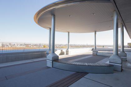 屋上型レンタルスペース&撮影スタジオ|GOBLIN.登戸ROOFTOP店