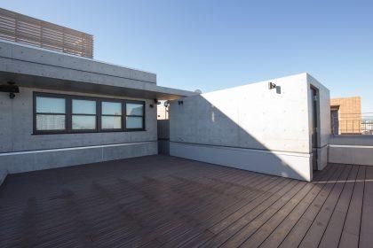 屋上型レンタルスペース&撮影スタジオ GOBLIN.登戸ROOFTOP店