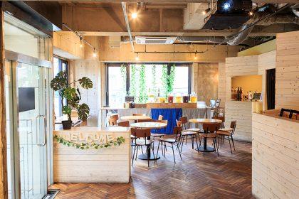 レンタルスペース・撮影スタジオ|GOBLIN.池袋CAFE LOUNGE店