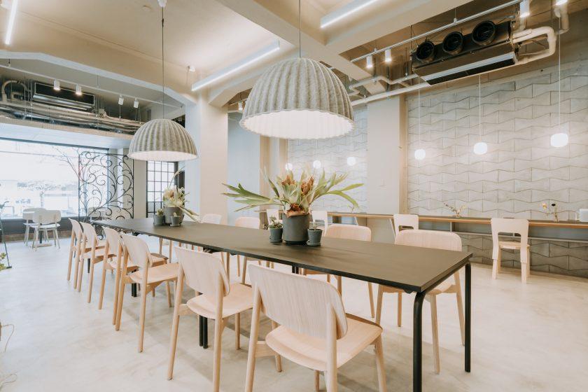 レンタルスペース・撮影スタジオ|GOBLIN.新橋BLDG店 -CAFE-