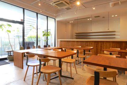 原宿CAFE&GALLERY店